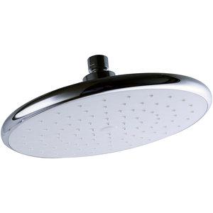 SelfClean Overhead Shower ROUND