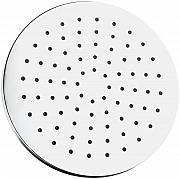 AeroTek Overhead Shower Round White