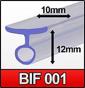 Bi-Fold & Channel Seals