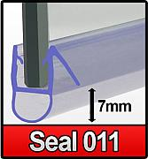 Bath Screen Seals