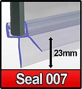 Bath Screen Seals