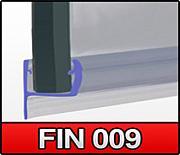 Door Fin Seals